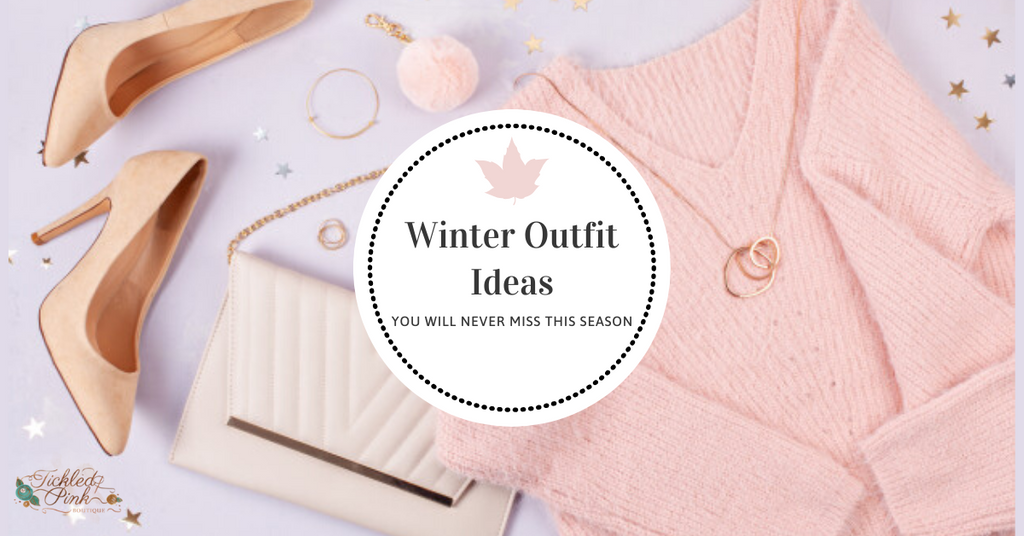 All the Winter Outfit Ideas You Will Never Miss This Season