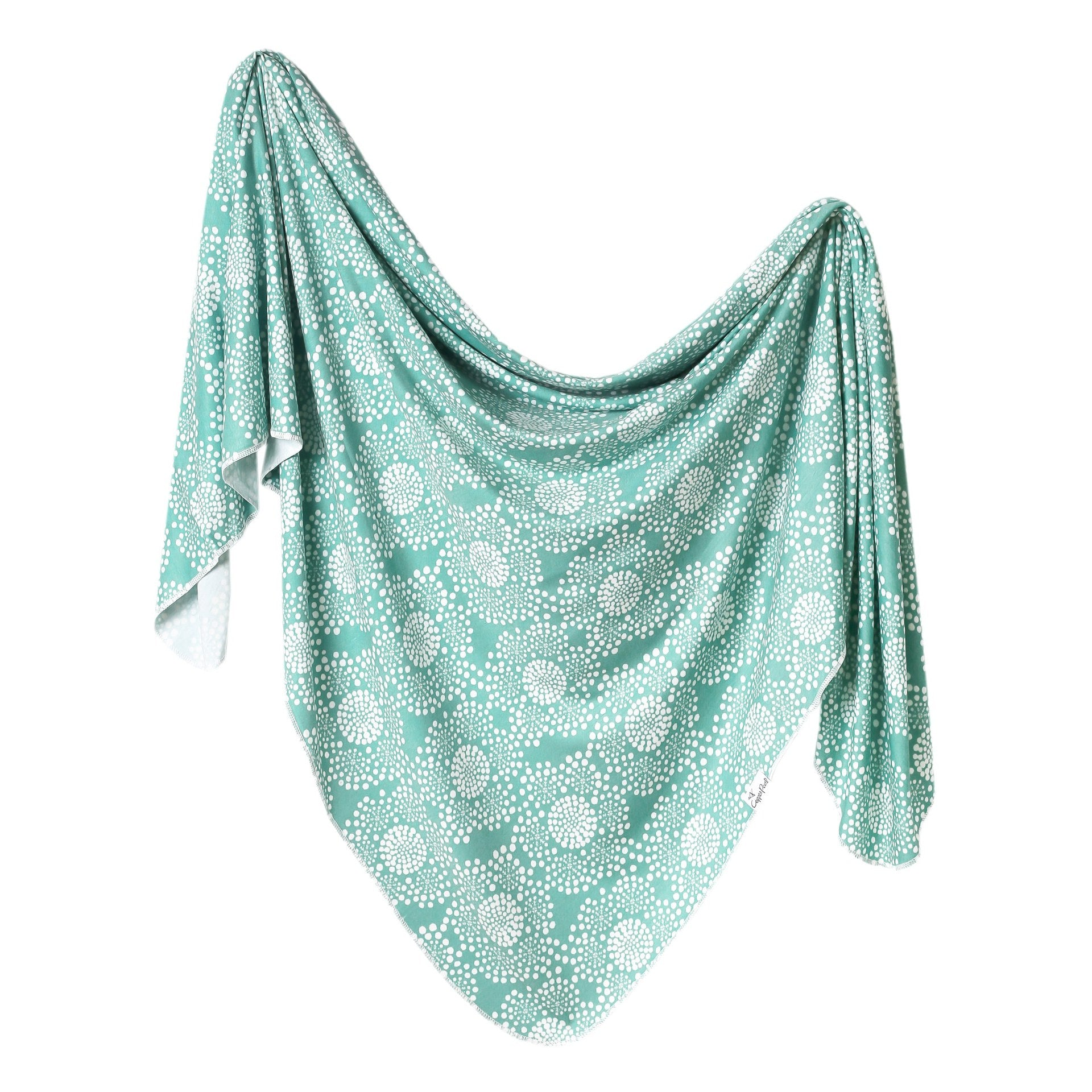 Copper Pearl Swaddle Jane