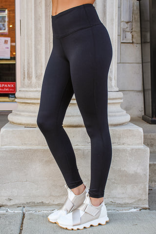 Logan Highwaist Leggings