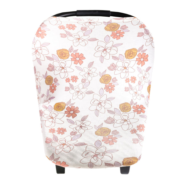 Copper Pearl Baby Cover Ferra