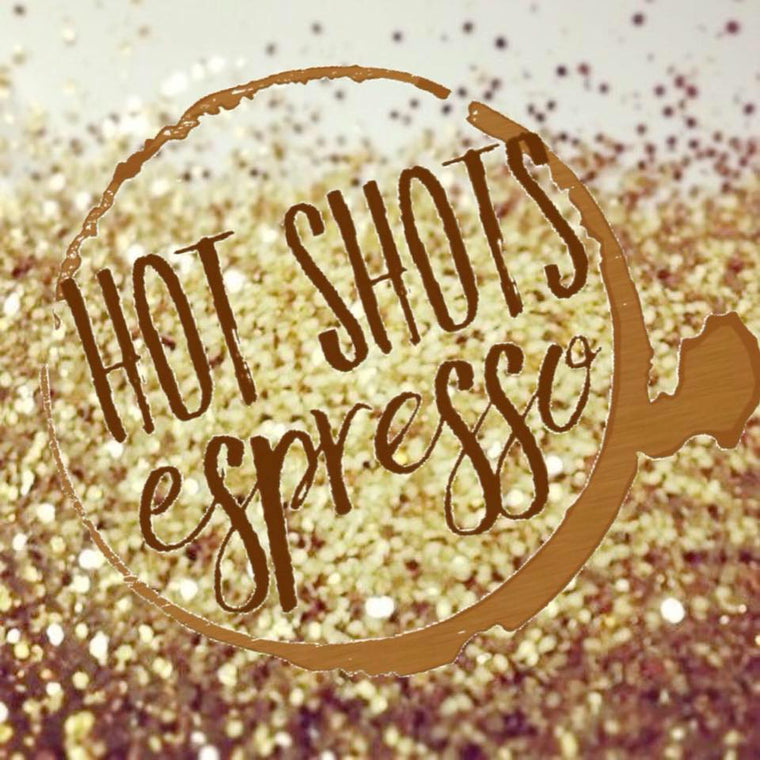 Hot Shots Espresso Gift Card