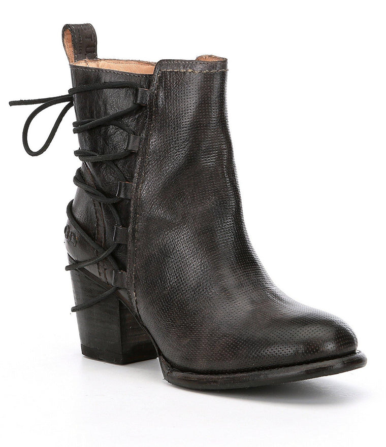 Blaire Heeled Boot
