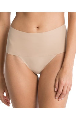 Spanx Undie-Tectable Brief Soft Nude