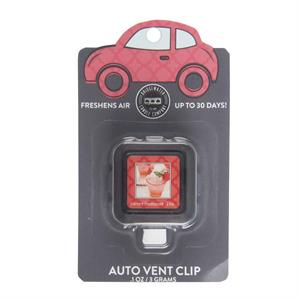 Auto Vent Clip - Tickled Pink Boutique Mitchell