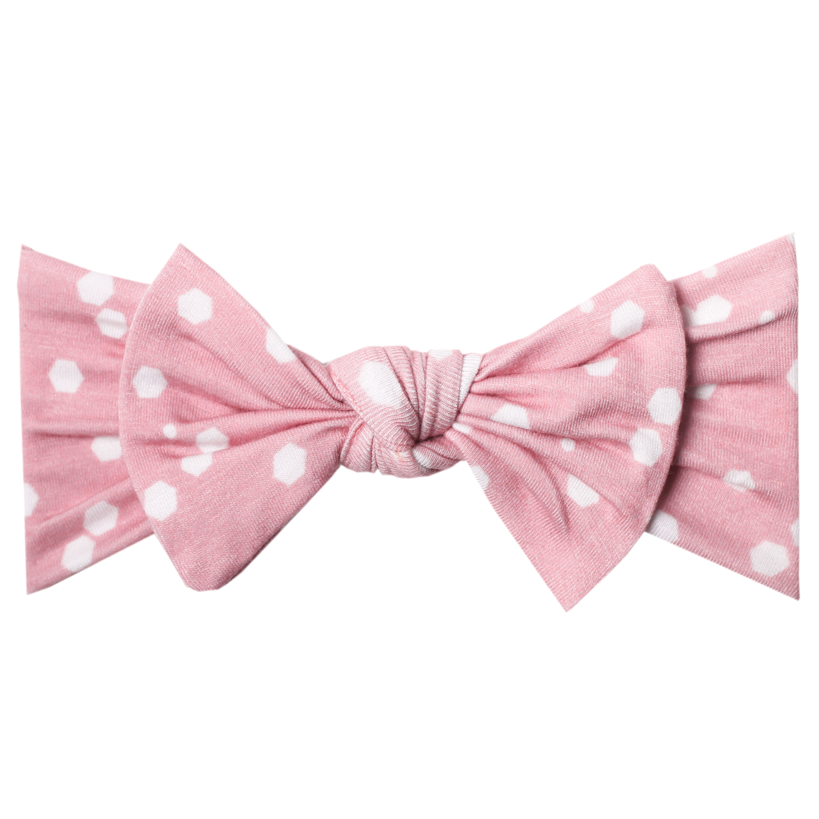 Copper Pearl Bow Lucy