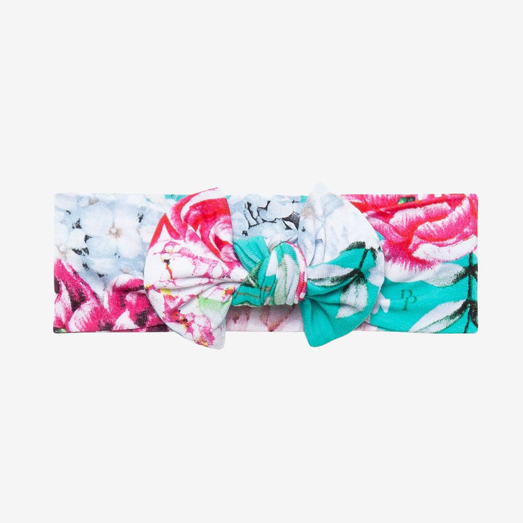 Posh Peanut Eloise Infant Headwrap