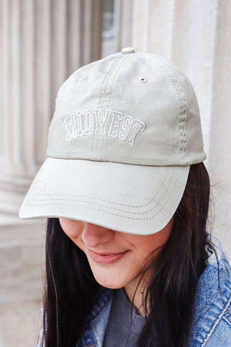 Midwest Hat Stone