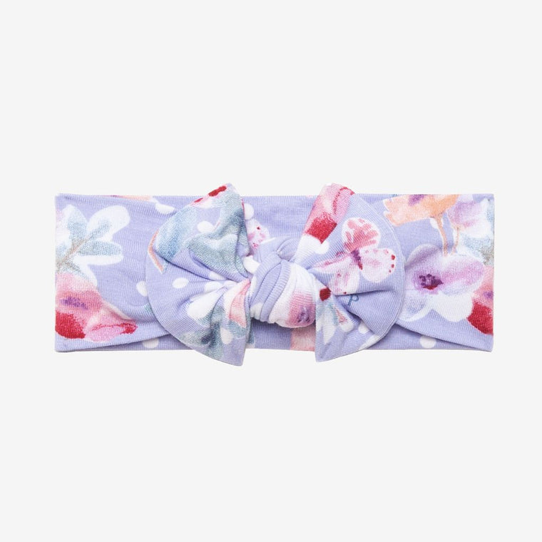 Posh Peanut Samantha Infant Headwrap