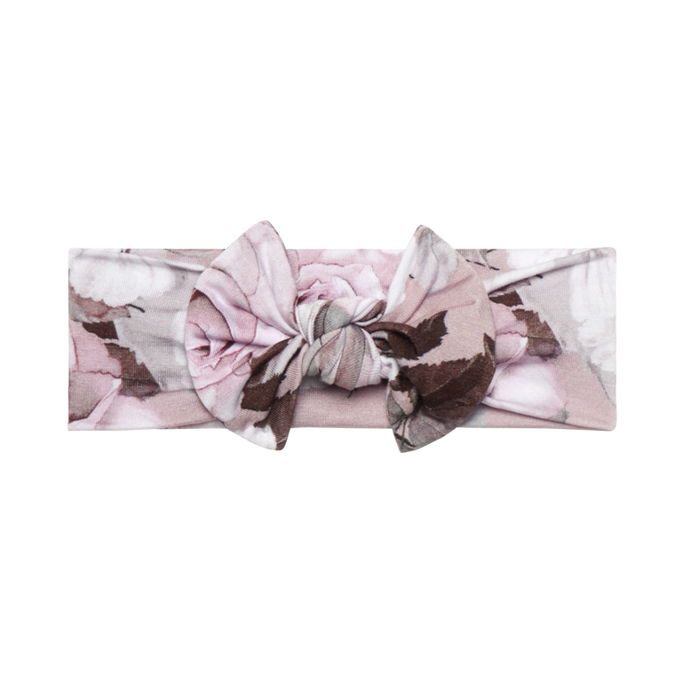 Posh Peanut Nikki Infant Headwrap