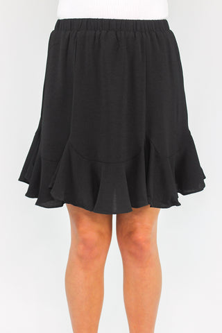 Avia Pleat Mini Skirt