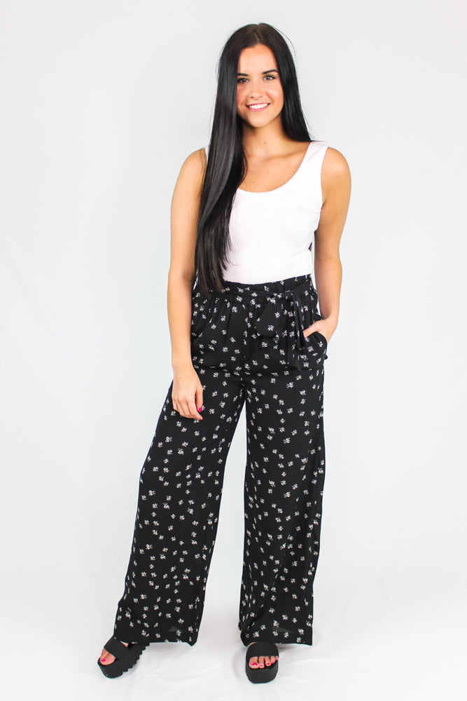 Eslee Wide Leg Pants