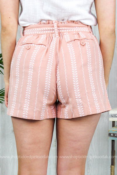 Ella Printed Short