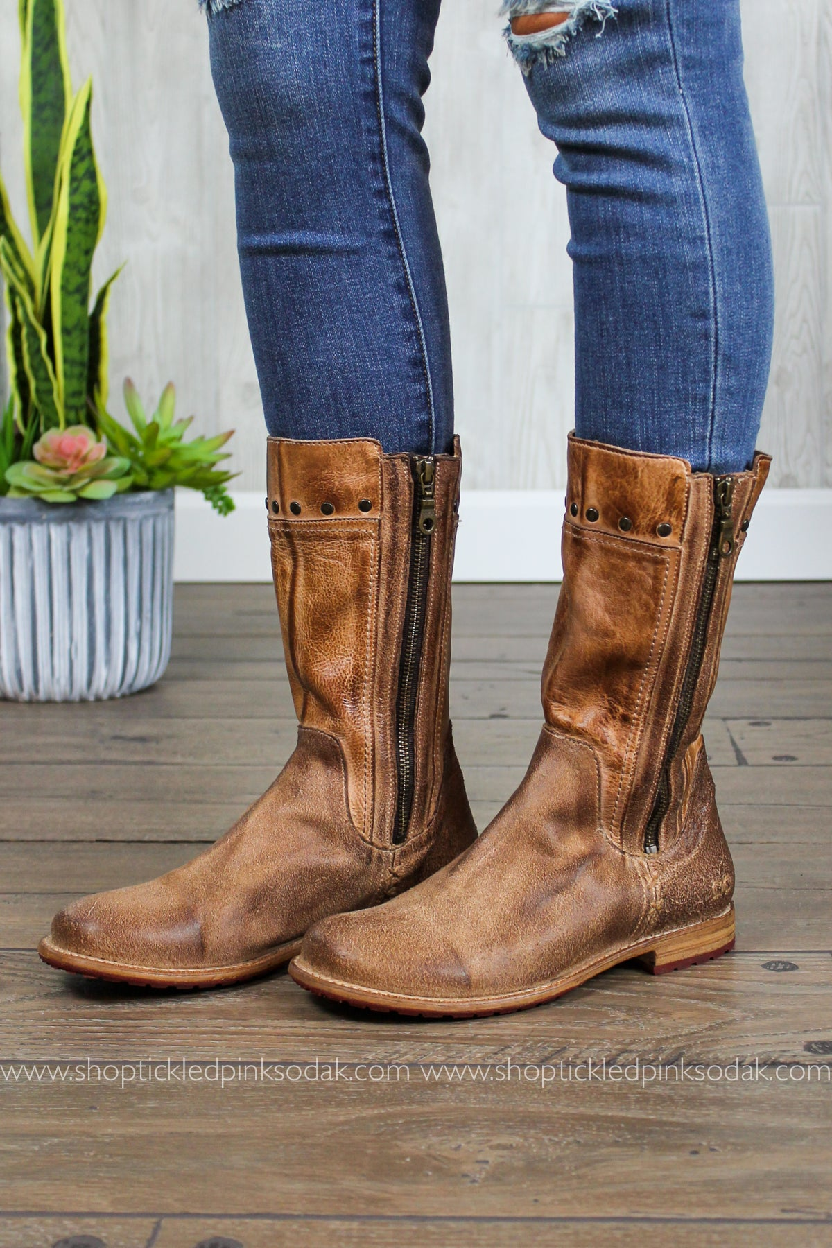 Venmont Boot