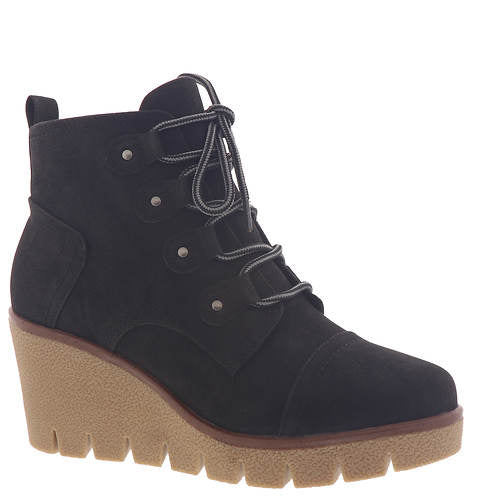 Grant Wedge Boot