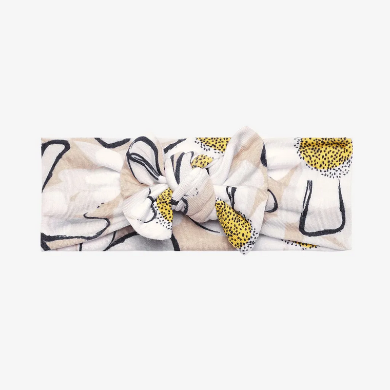 Posh Peanut Maxine Infant Headwrap