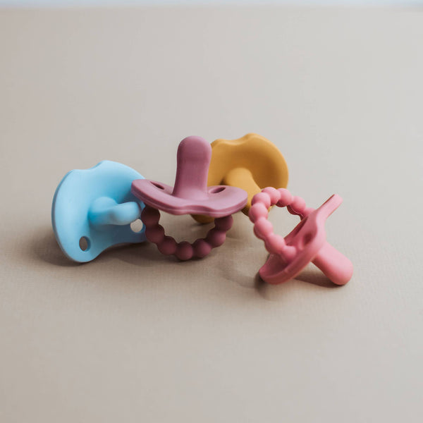 Silicone Soother/Pacifier
