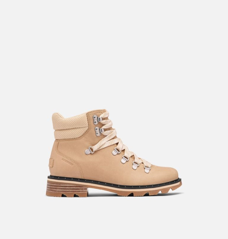 Lennox Hiker Honest Beige