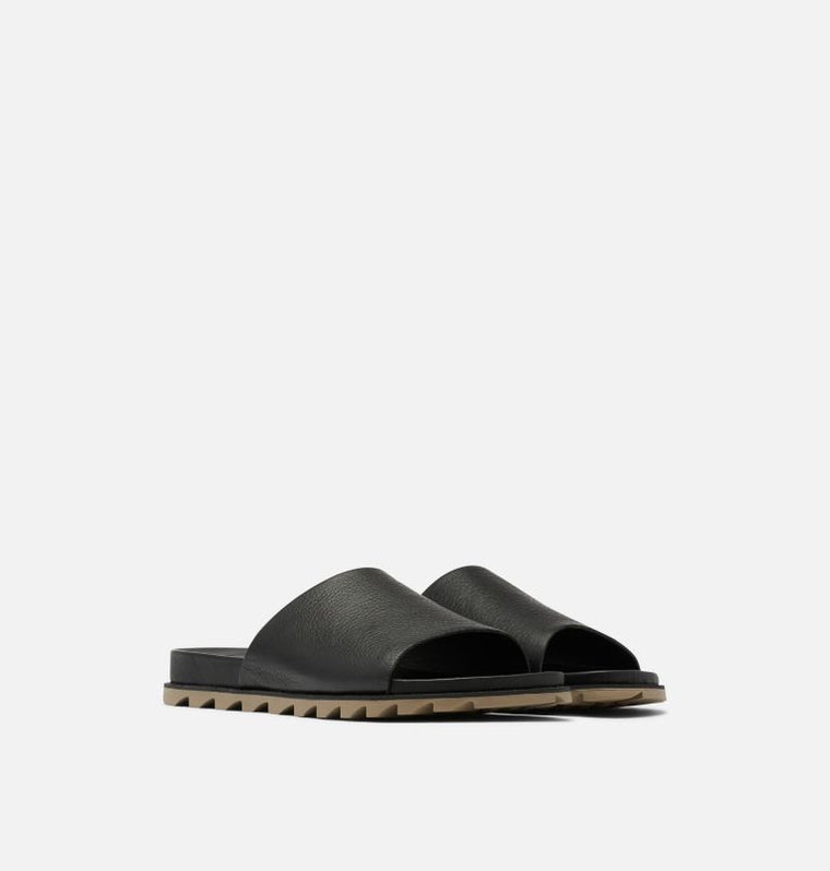 Roaming Decon Slide Black