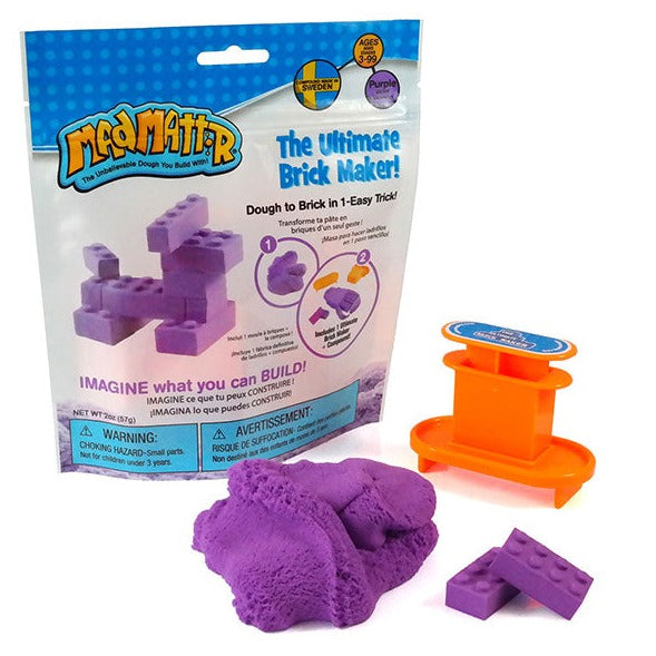 The Ultimate Brick Maker Set