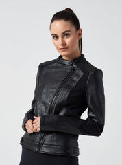 RYDER MOTO JACKET | 25% OFF code GIFT4YOU