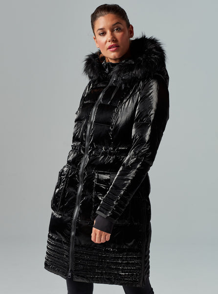 BREAKTHROUGH STORM COAT