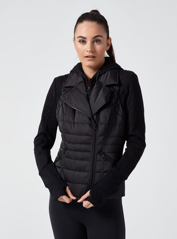 3-IN-1 PACKABLE JACKET