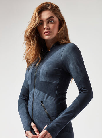 SUPER NOVA SEAMLESS JACKET