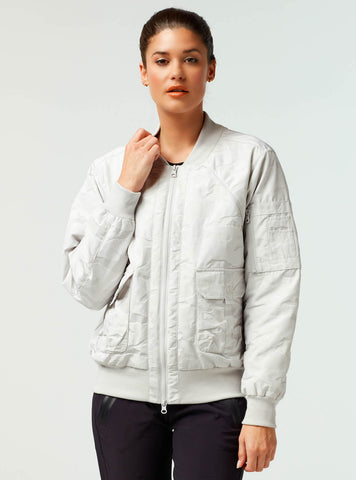 Tierra Aviator Jacket
