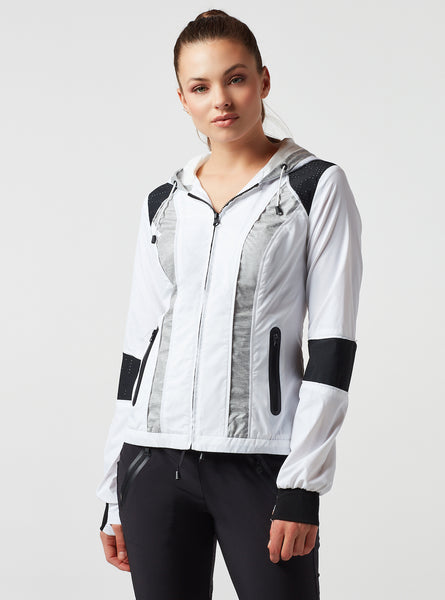 MIRAI TRAINING JACKET