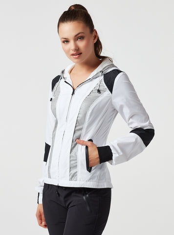 MIRAI TRAINING JACKET  |  30% off BYE SUMMER SALE