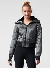 BELLA THIN DOWN PUFFER