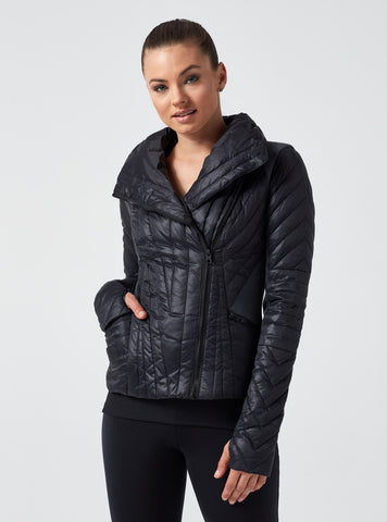 MOTION PANEL PUFFER | 25% OFF code GIFT4YOU