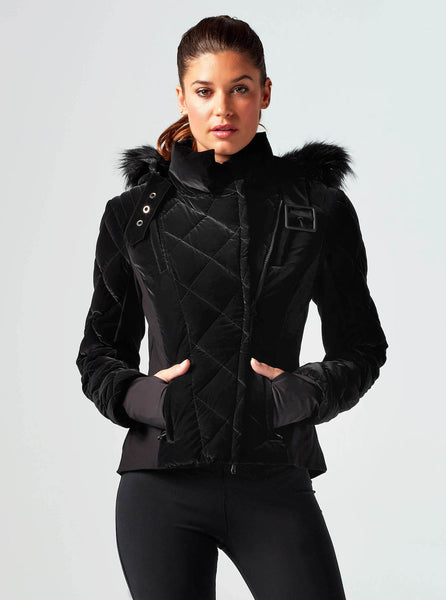 Carbon Coated Jacket