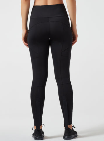 JONA HIGH RISE LEGGING