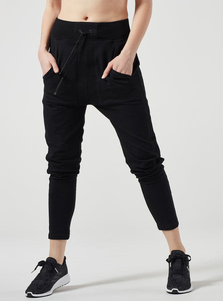 FUJI DROP CROTCH PANT