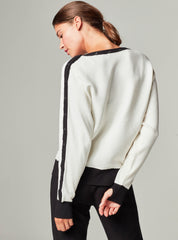 Intercept Sweater
