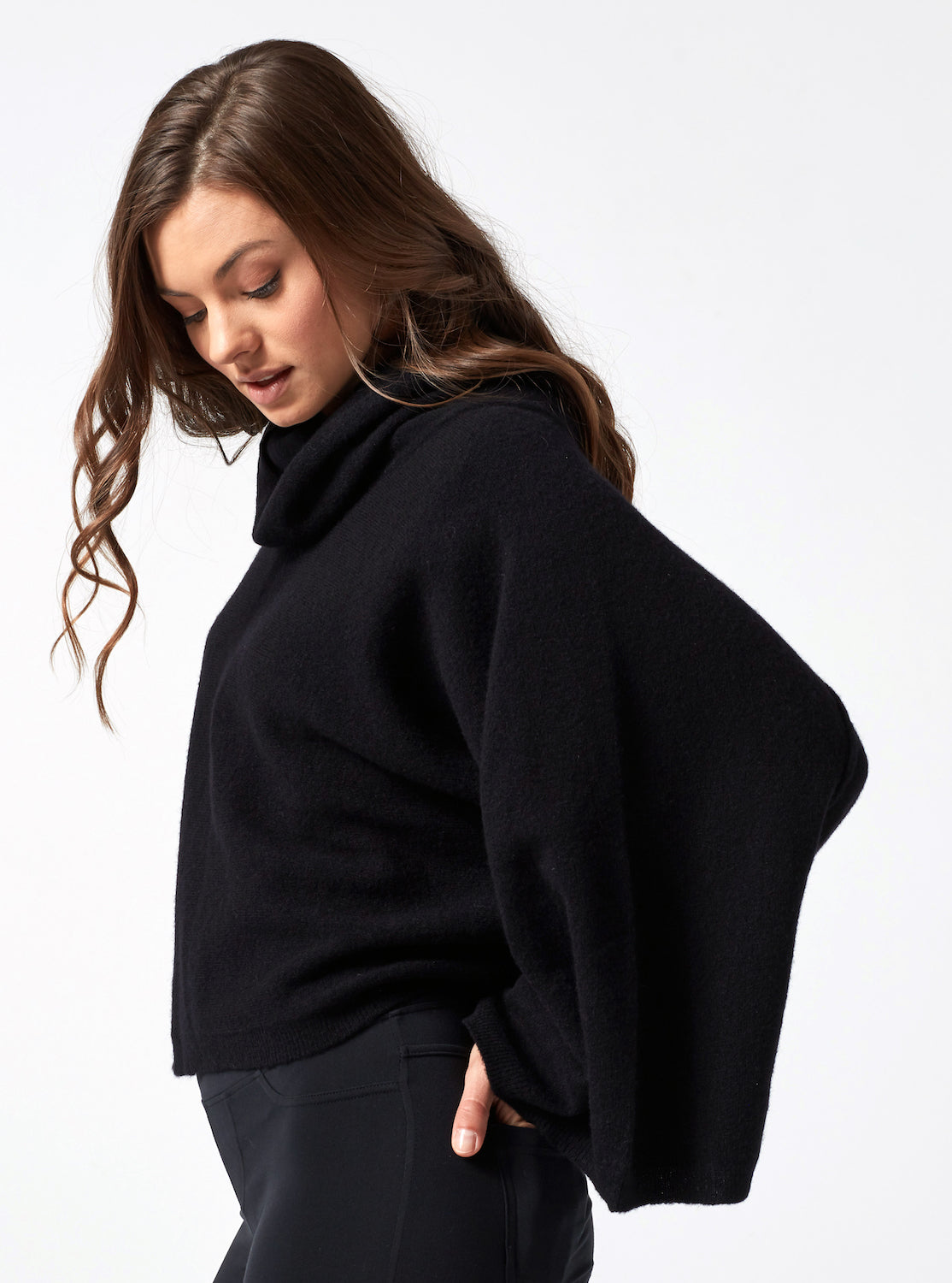 BOX PARK SWEATER