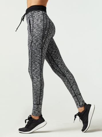 CLOUD HIGH RISE JOGGER
