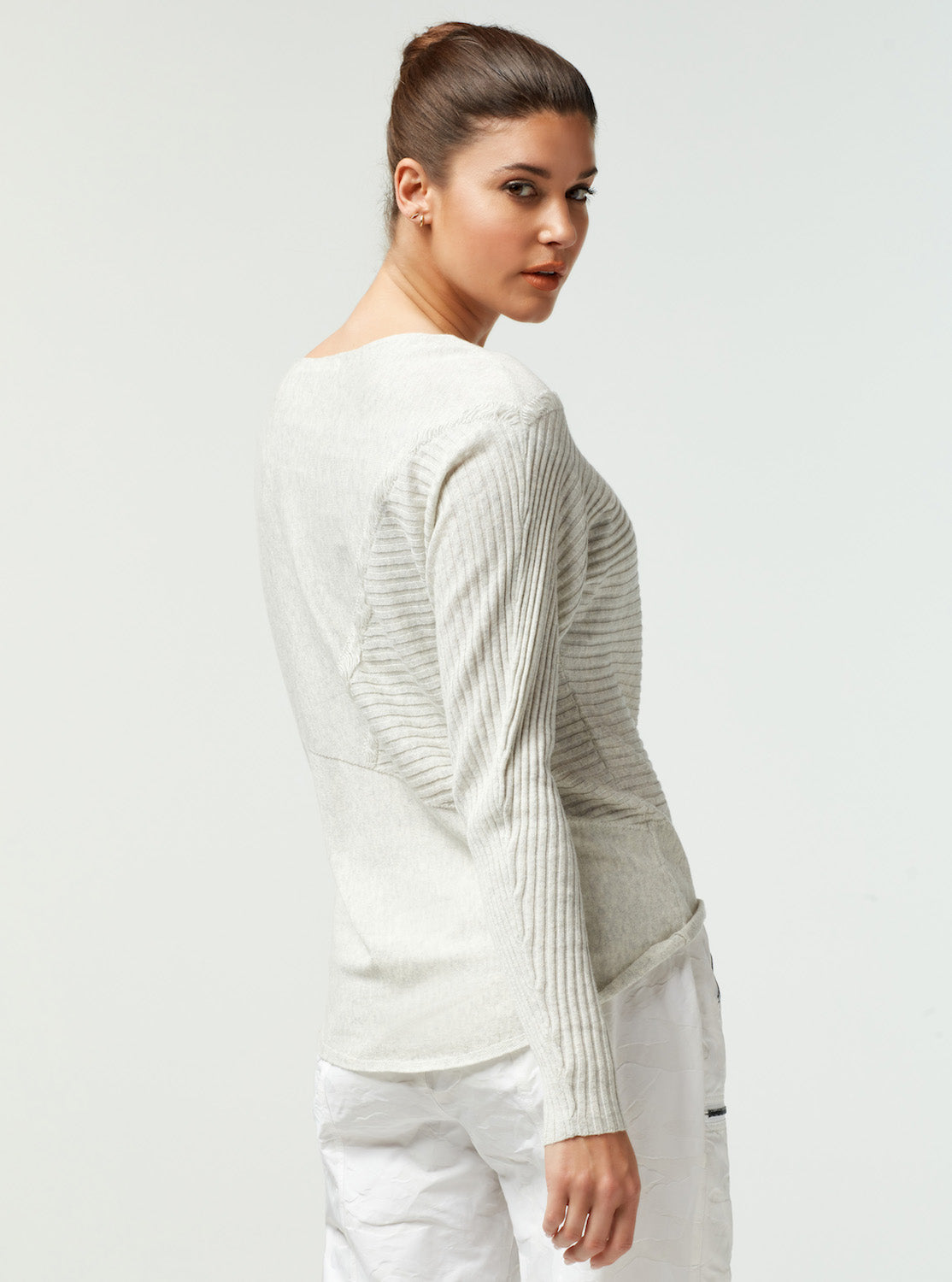 YOLO PULLOVER SWEATER