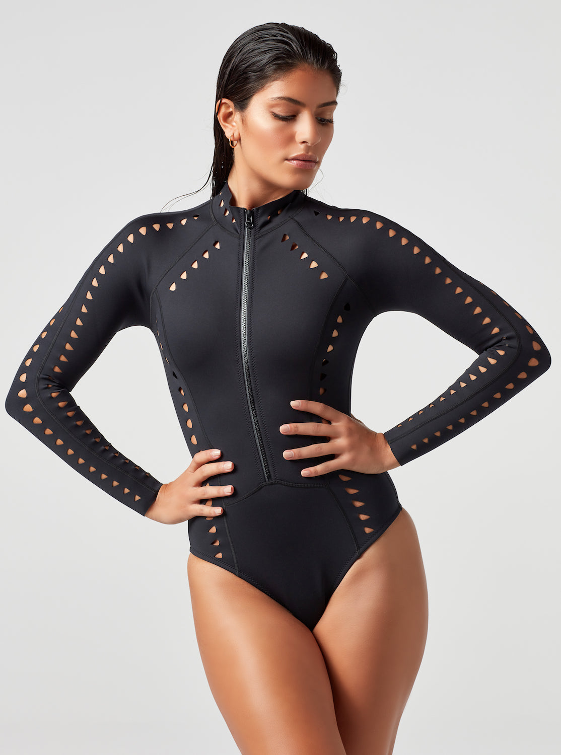 RILEY SURFSUIT