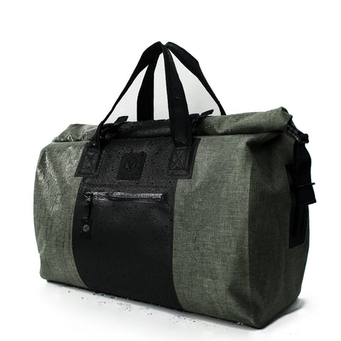 Dry Duffel - Waterproof Wild Woods