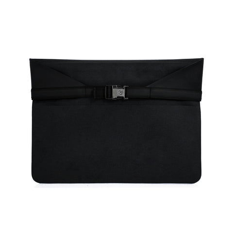 Dry Folio - Waterproof Black Rain
