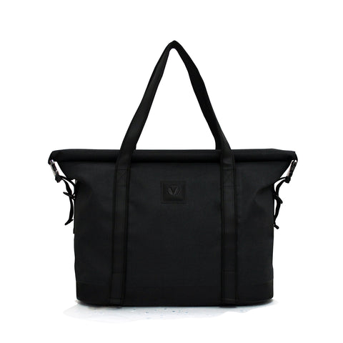 Dry Tote - Waterproof Black Rain