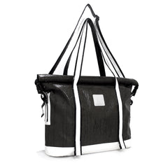 Dry Tote - Waterproof River Rocks