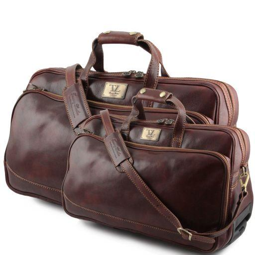Travel with Styles - Corporate Leather Backpacks & Duffle Bags