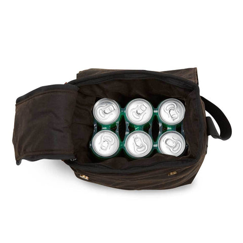 The Australian 6 Pack Cooler Bag - 6PKCB