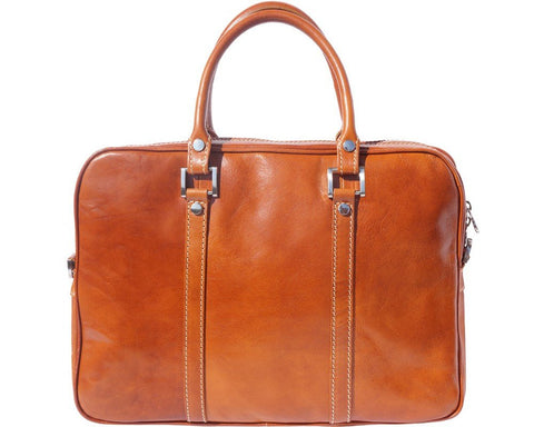 Florence Leather Voyage Business Leather Bag 7628 - Executive Leather