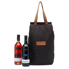 The Australian Cooler Bag - 2 Bottles Size