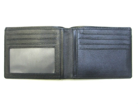 Adori Kangaroo Leather Mens Wallet - Executive Leather