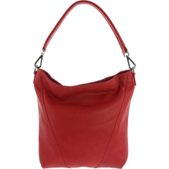 Carolyn Soft Leather Slouch Hobo - LW60503